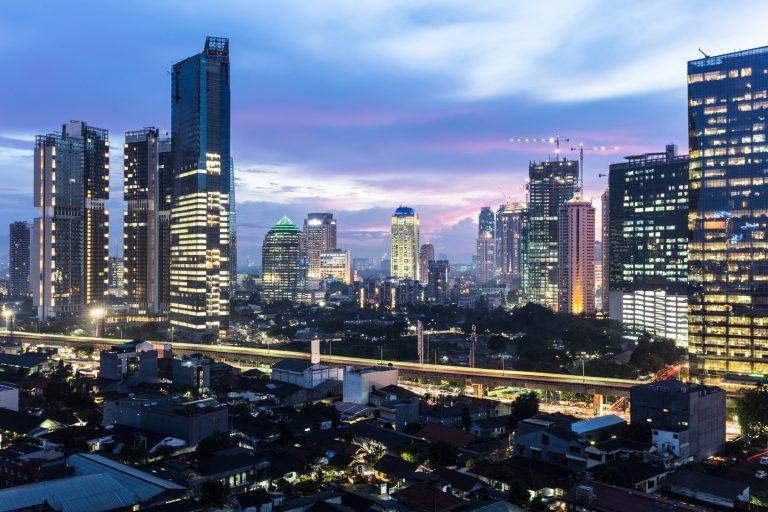 首都ジャカルタを中心に、広くインドネシアでトラストジャパンが企業調査を行える理由